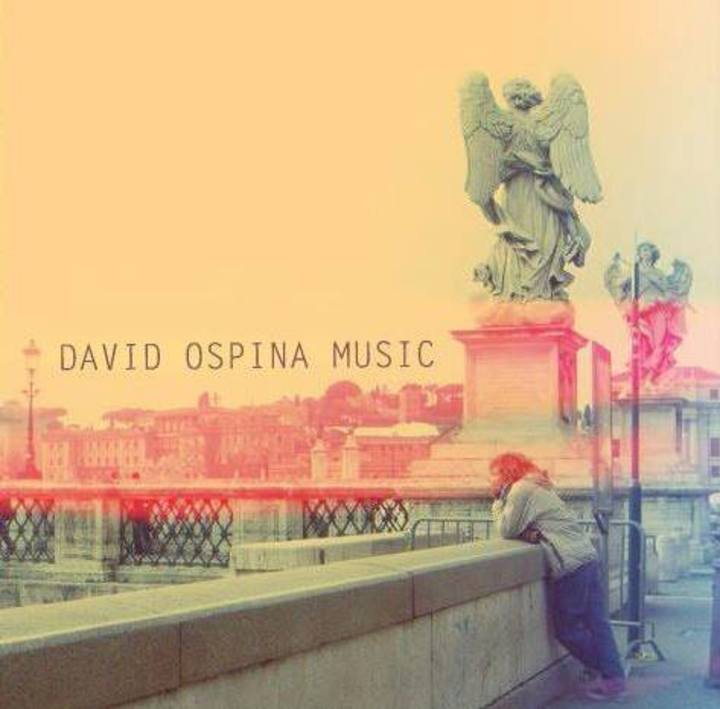 David Ospina Music Tour Dates