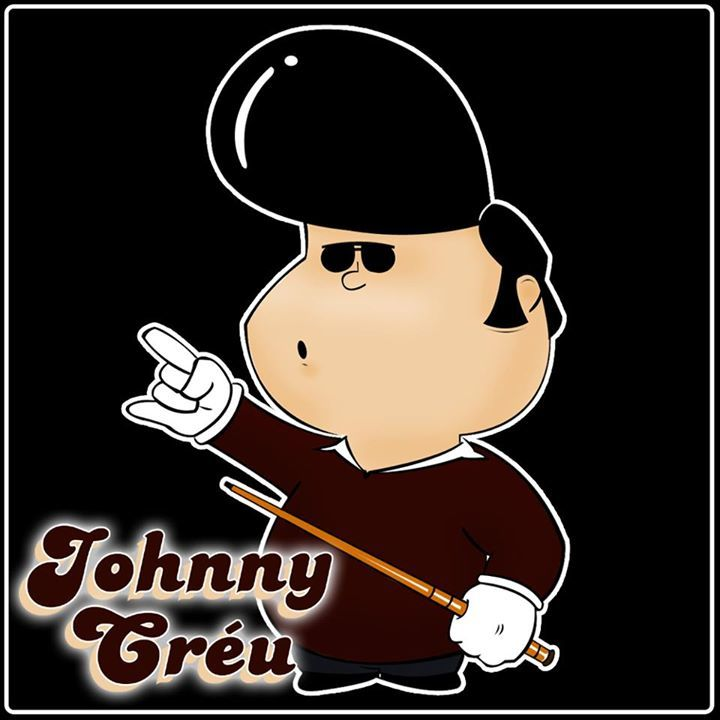Johnny Créu Tour Dates