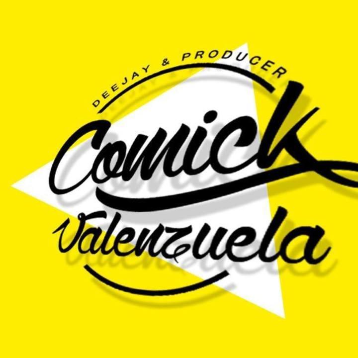Comick Valenzuela Tour Dates