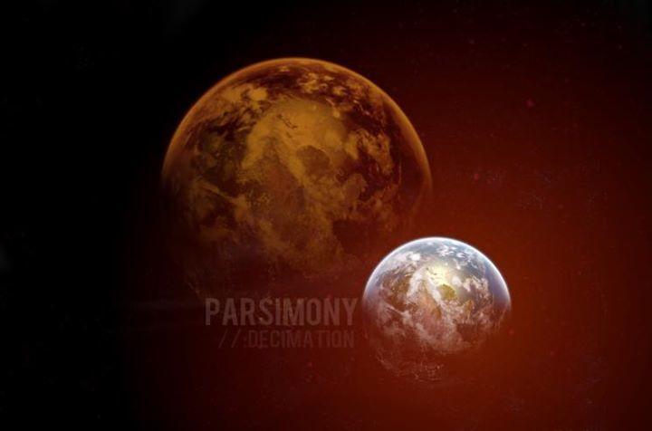 Parsimony Tour Dates