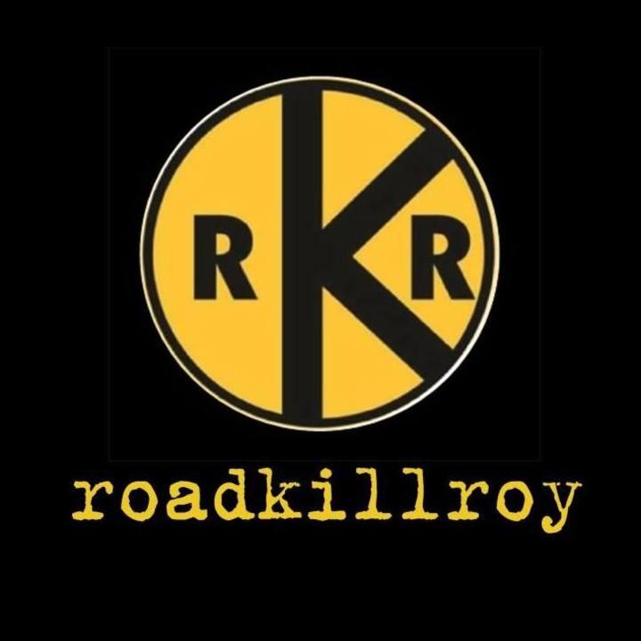 Road Kill Roy Tour Dates