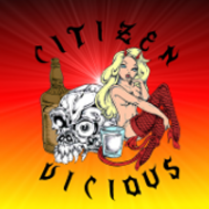 Citizen Vicious Tour Dates