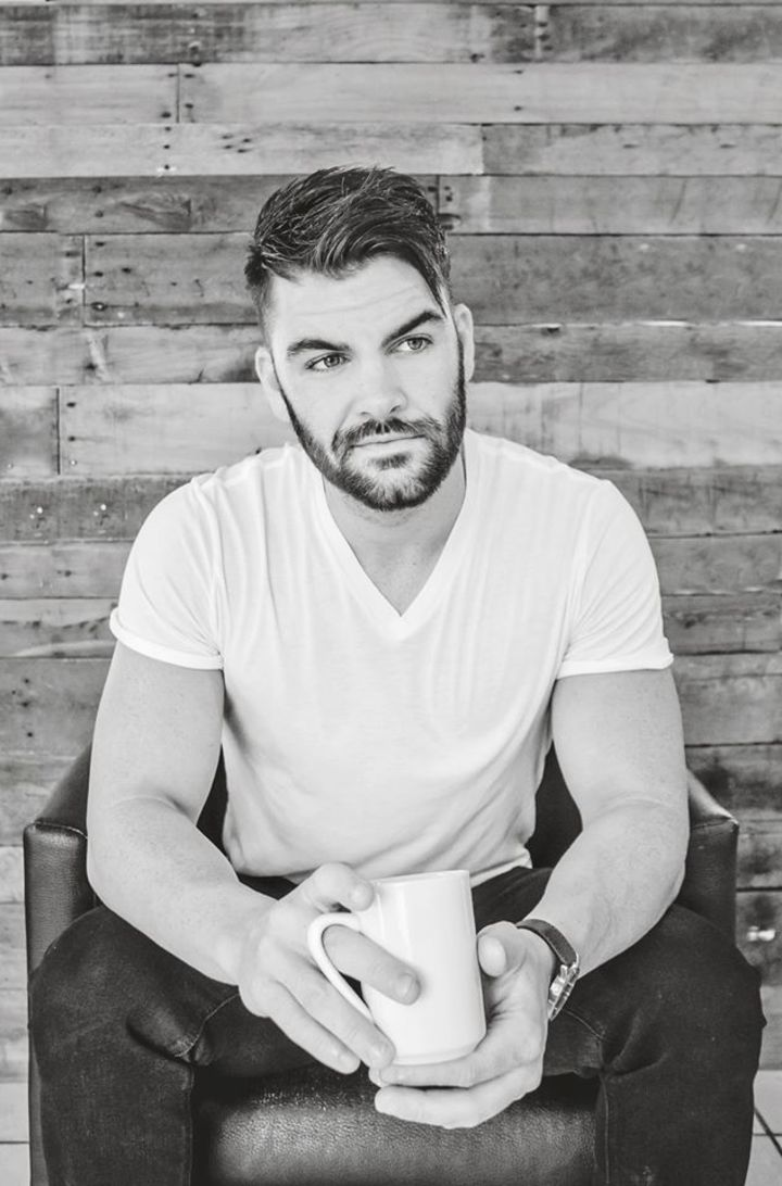 Dylan Scott Tour Dates