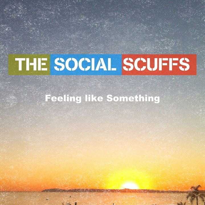 The Social Scuffs Tour Dates