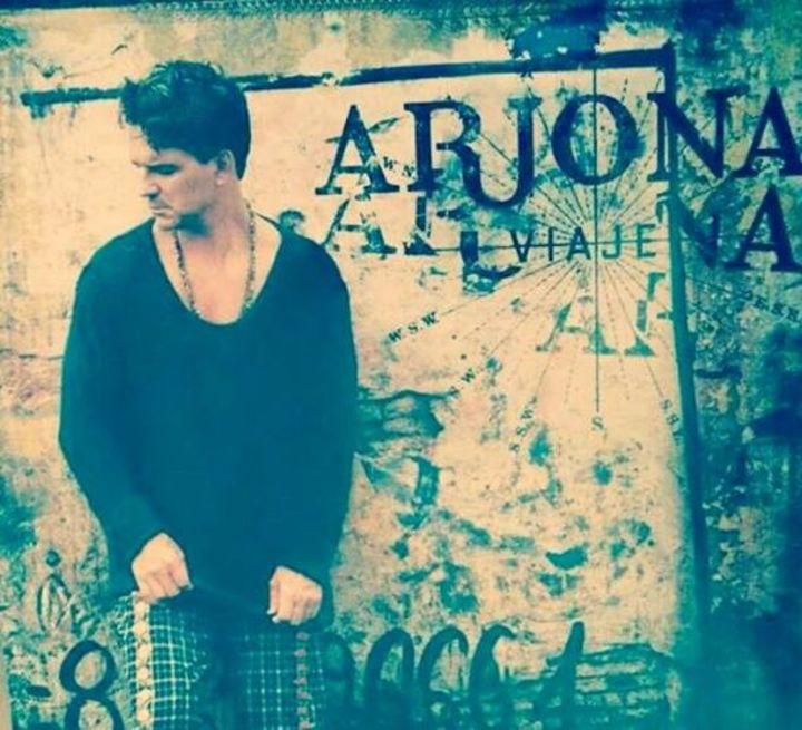 ♥ RICARDO ARJONA ♥ Amarte A Tí Es Un Veneno Que Da Vida ... ♫♪ Tour Dates