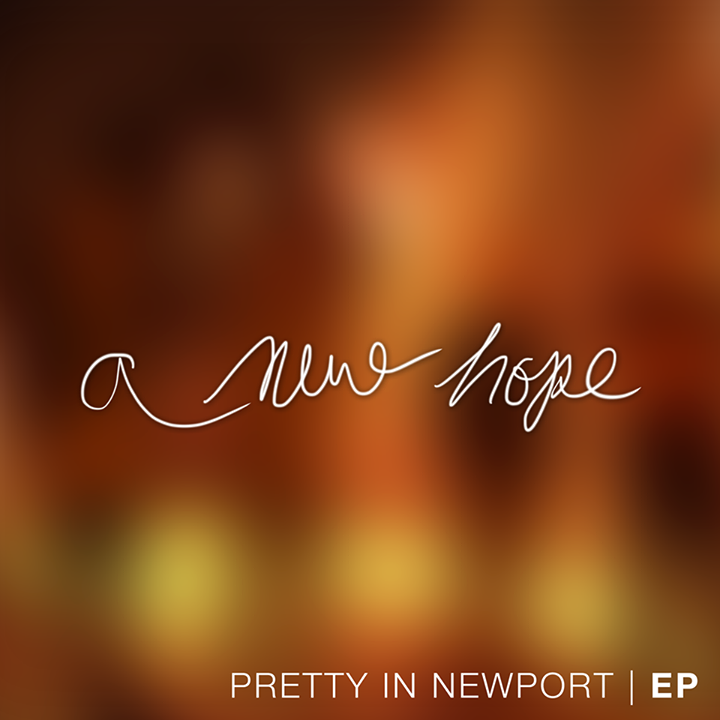 Pretty in Newport Tour Dates