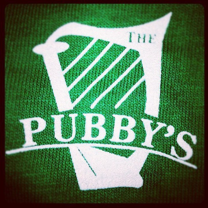 The Pubbys Tour Dates