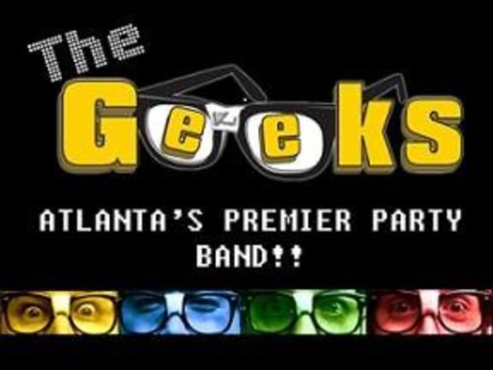 The Geeks Band Tour Dates