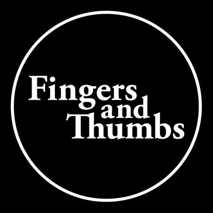 Fingers & Thumbs Tour Dates