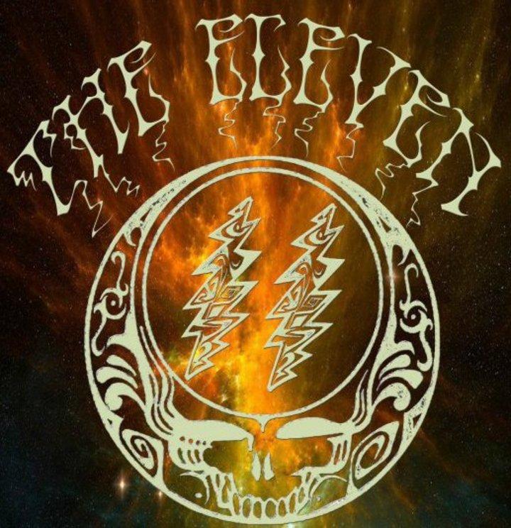 The Eleven: Grateful Dead Tribute Tour Dates