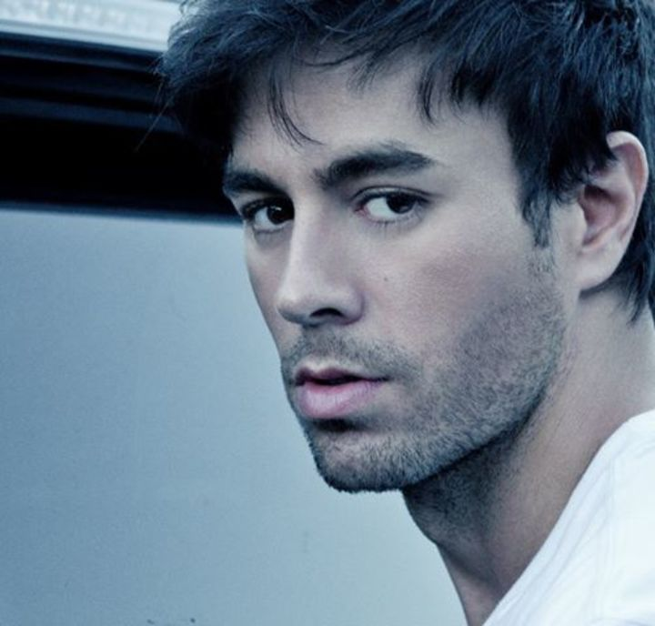 Enrique Iglesias Tour Dates