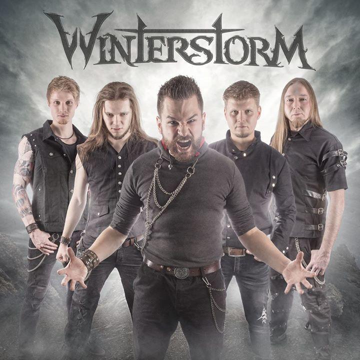 Winterstormarea Tour Dates