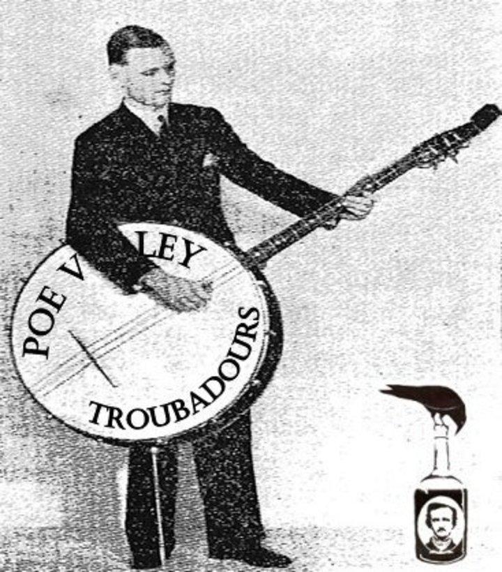 The Poe Valley Troubadours Tour Dates