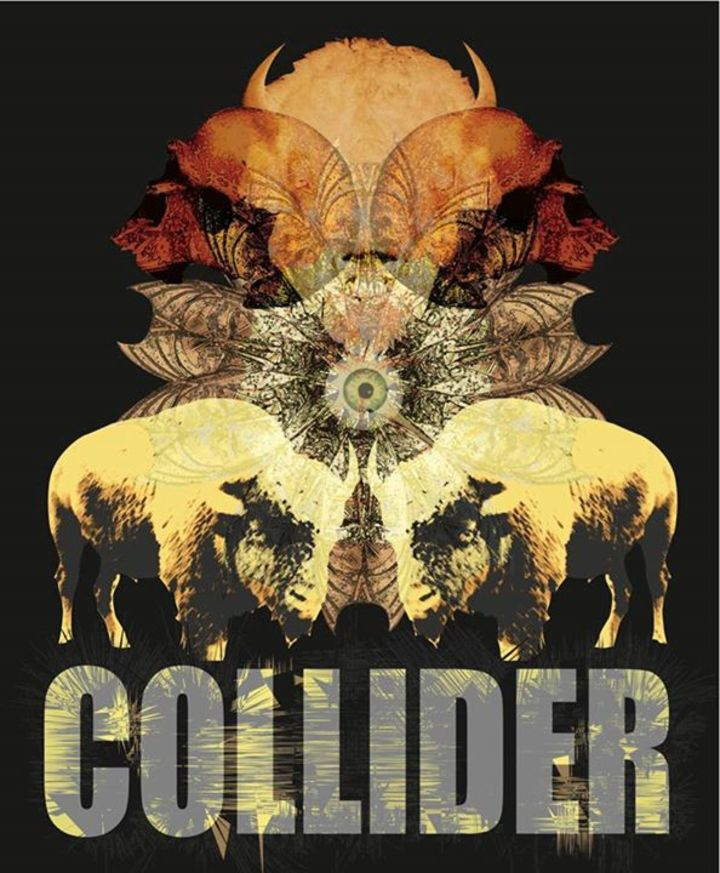Collider Tour Dates