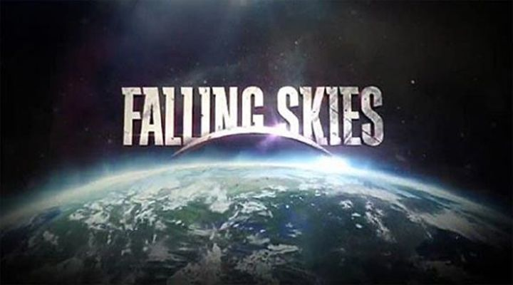Falling Skies Tour Dates