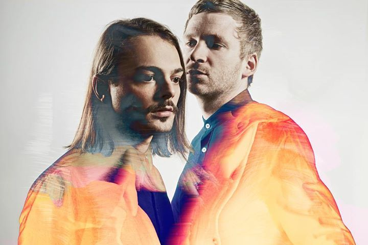 Kiasmos Tour Dates