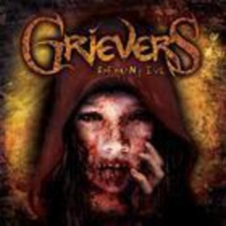 Grievers Tour Dates