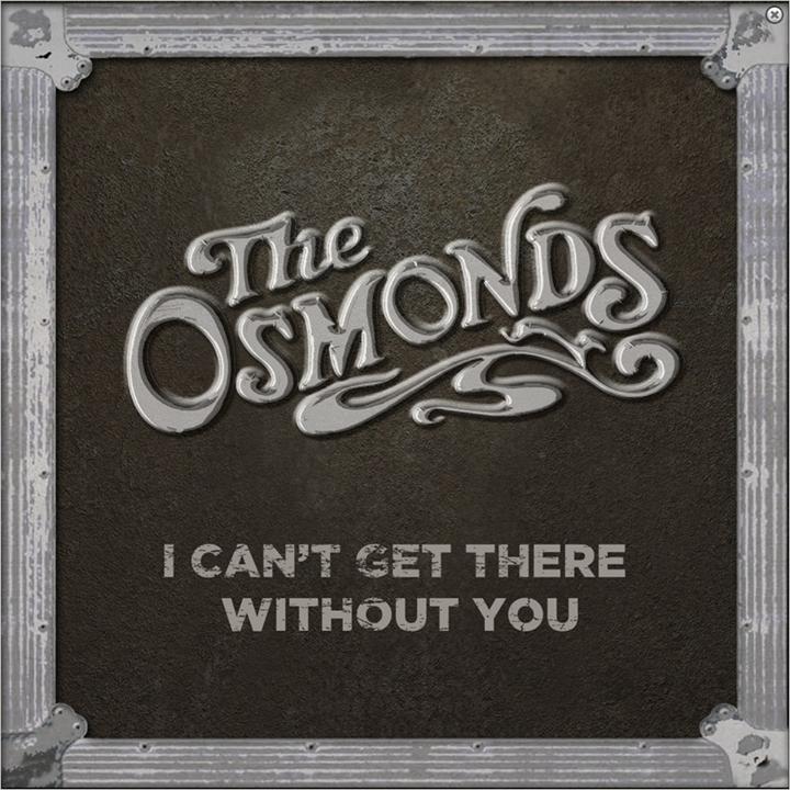 All Osmond Tour Dates