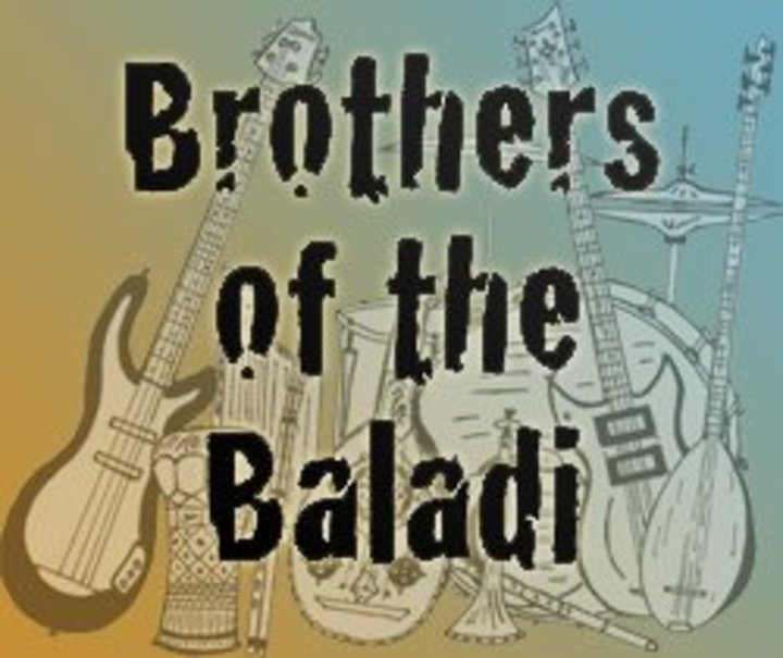 Brothers of the Baladi Tour Dates