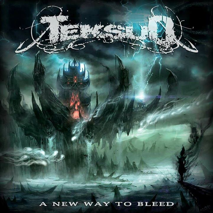 Teksuo Tour Dates