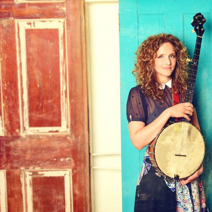 Abigail Washburn @ California Polytechnic State University - Performing Arts Center - San Luis Obispo, CA