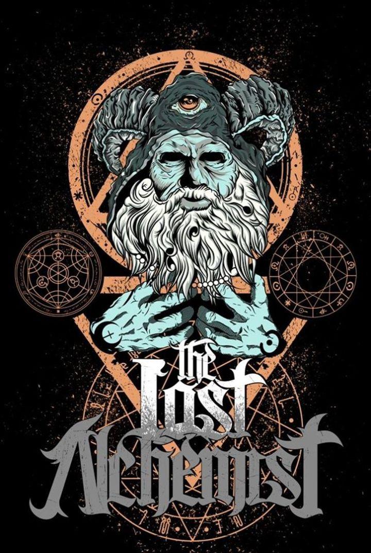 The Last Alchemist Tour Dates