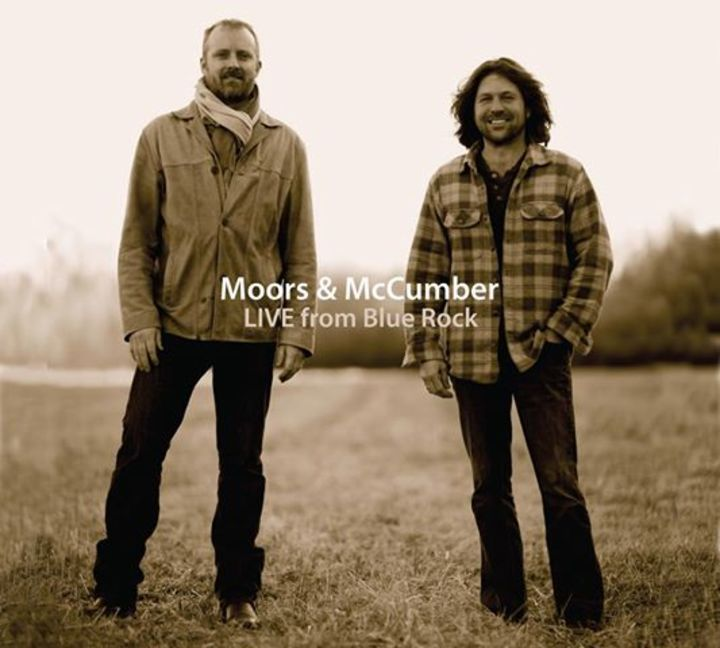 Moors and McCumber Tour Dates
