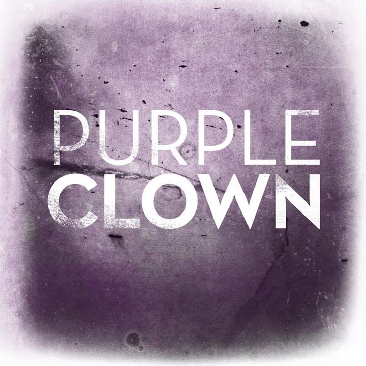 Purple Clown Tour Dates