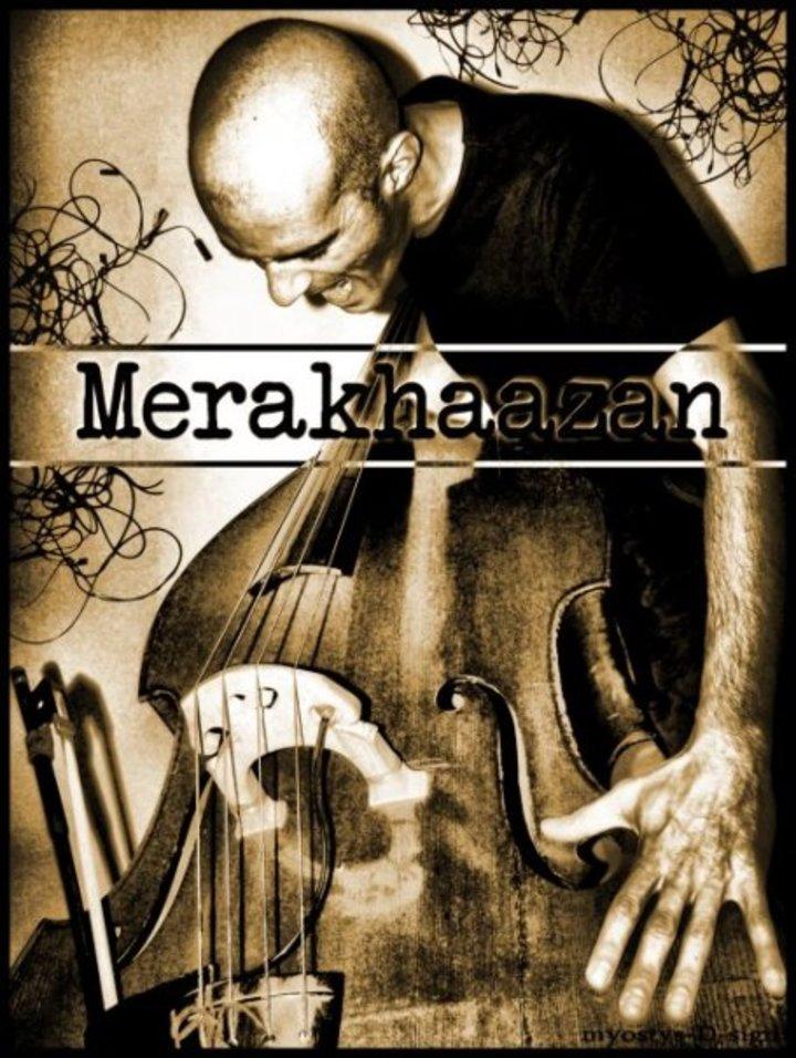 MERAKHAAZAN Tour Dates