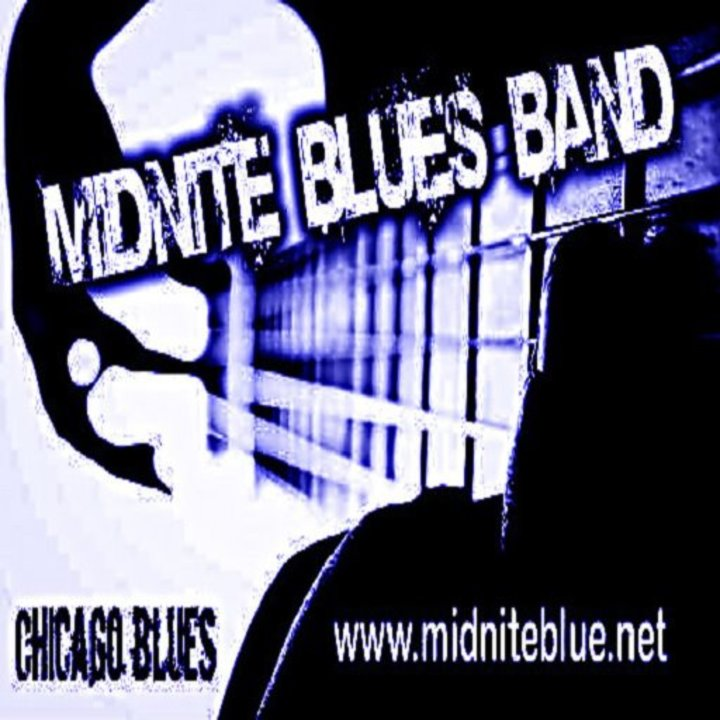 Midnite Blues Band Tour Dates