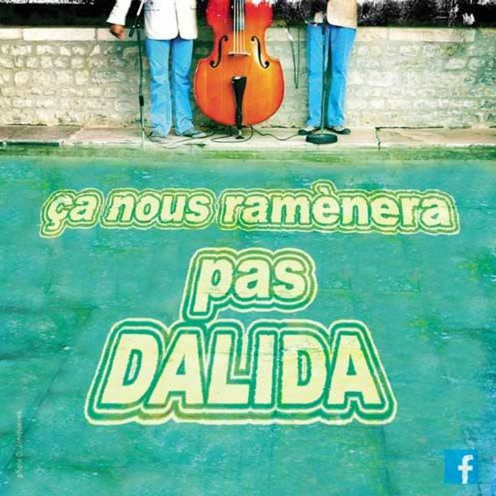 Ça nous ramènera pas Dalida Tour Dates