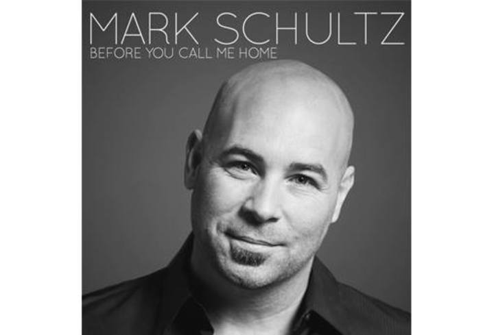 Mark Schultz @ Hillsboro Mennonite Church - Hillsboro, KS