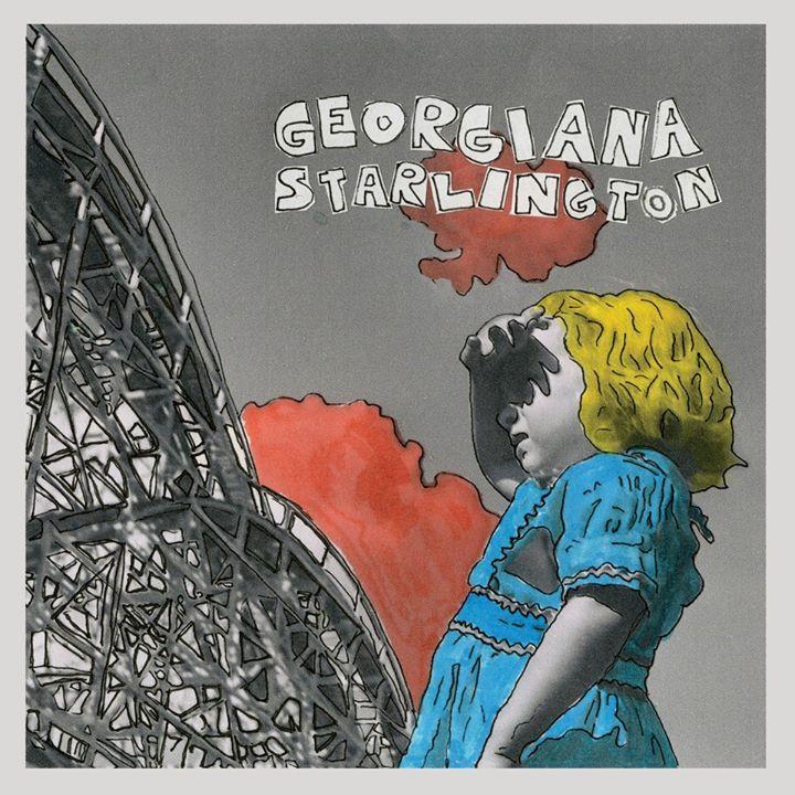 Georgiana Starlington Tour Dates