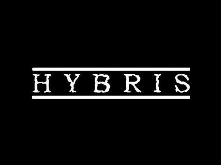 Hybris Tour Dates
