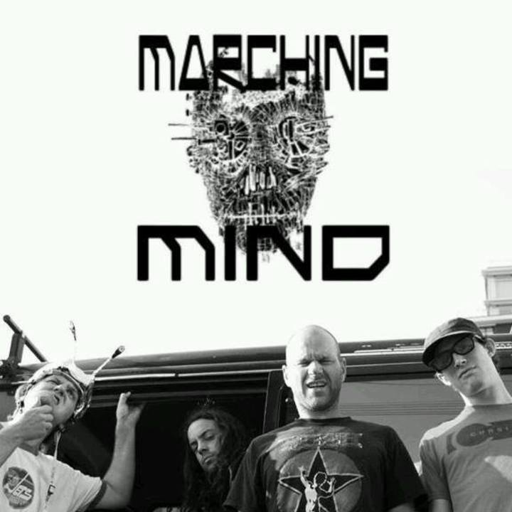 Marching Mind Tour Dates