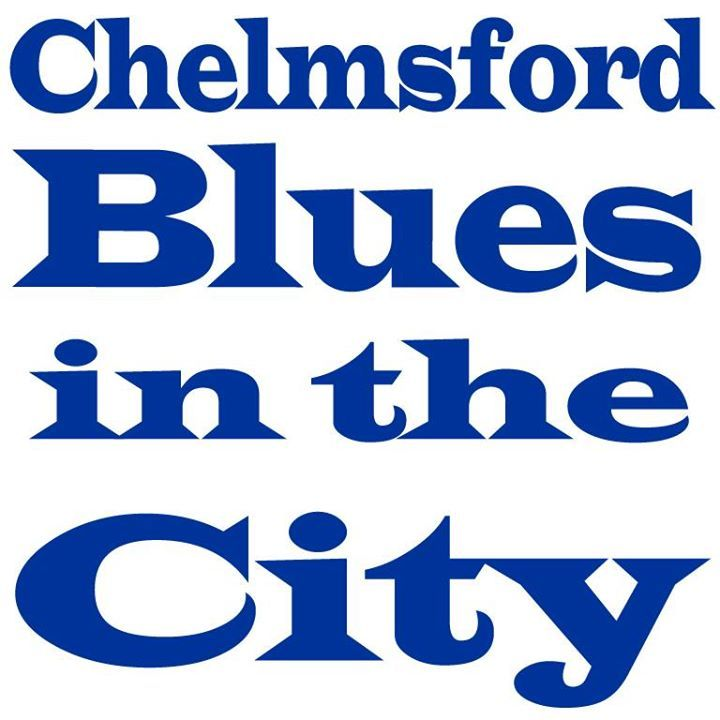 Blues in the City Chelmsford Tour Dates