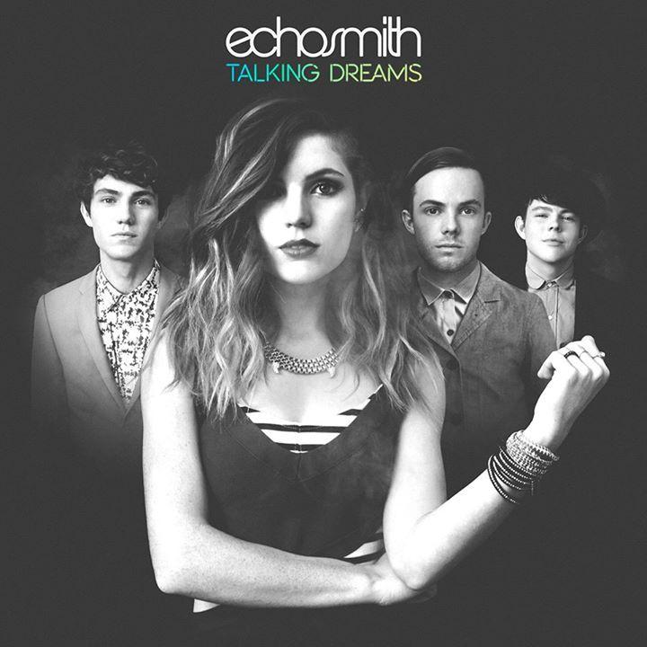 Echosmith Tour Dates