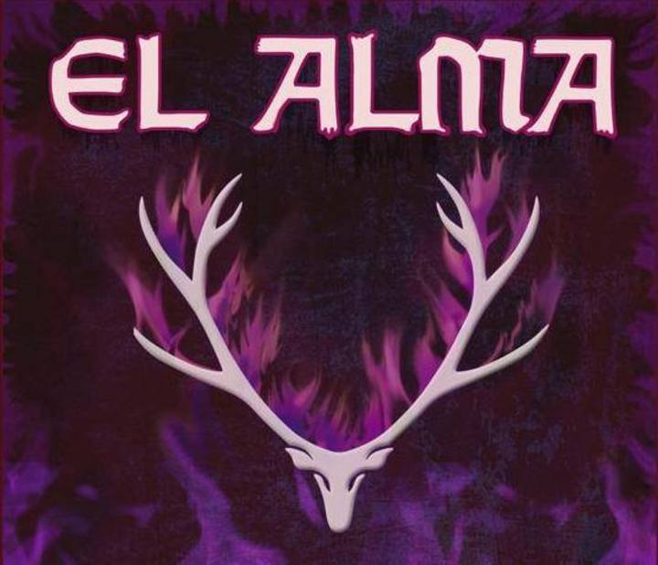 El ALMA Tour Dates