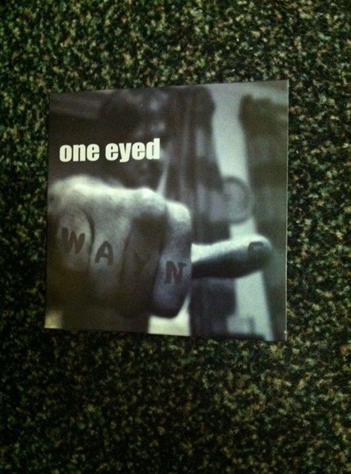 One Eyed Wayne Tour Dates