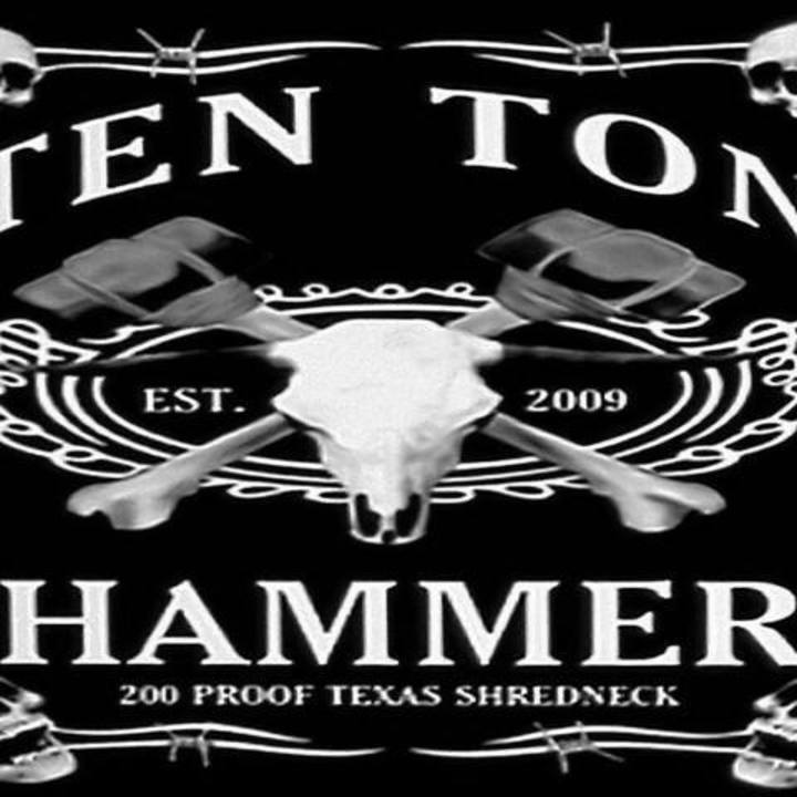 Ten Ton Hammer Tour Dates