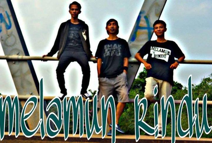 Melamun Rindu Tour Dates