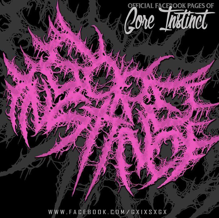GORE INSTINCT Tour Dates