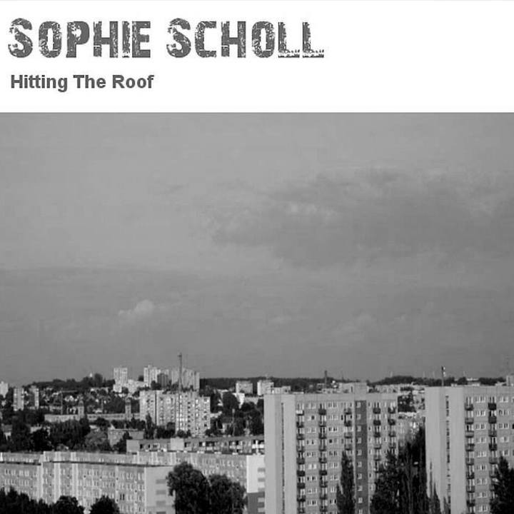 Sophie Scholl Tour Dates