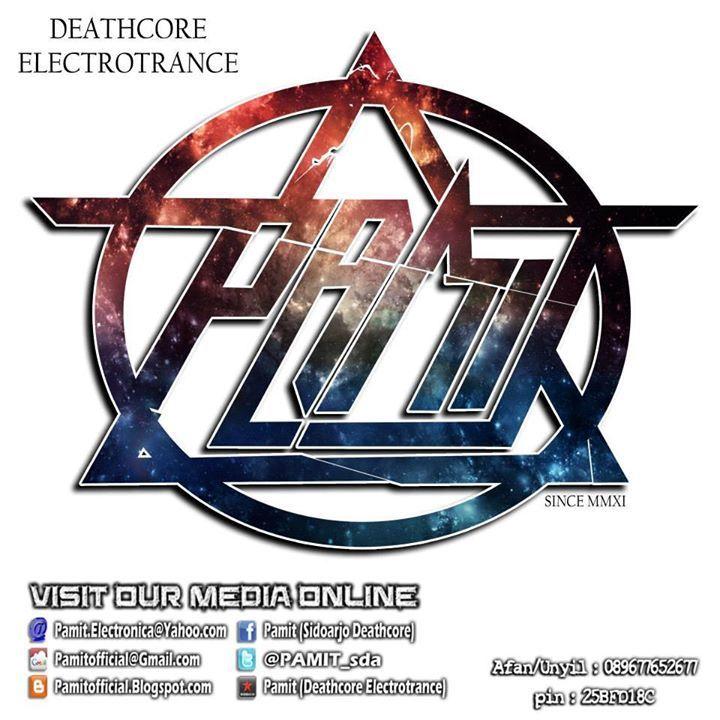 Pamit ( Sidoarjo Deathcore ) Tour Dates
