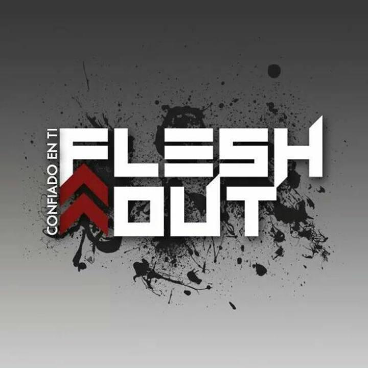 Flesh Out Tour Dates