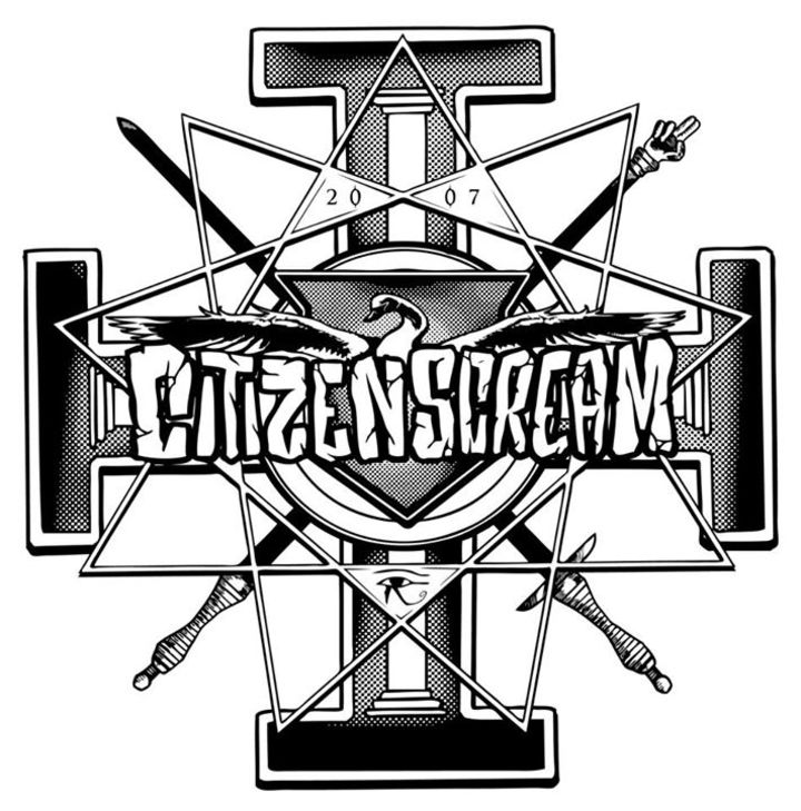 Citizen Scream Tour Dates