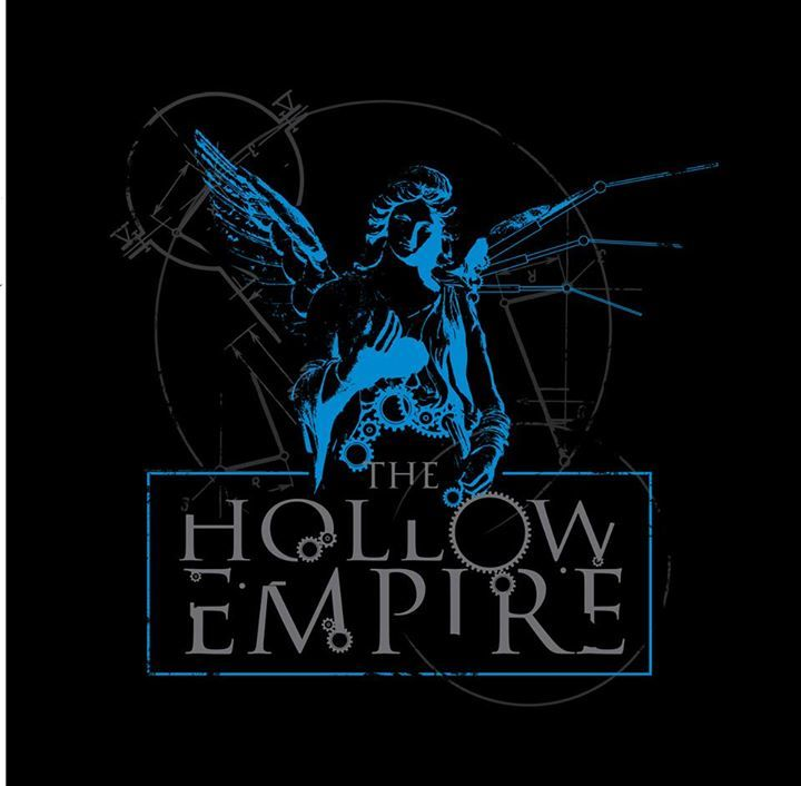 The Hollow Empire Tour Dates
