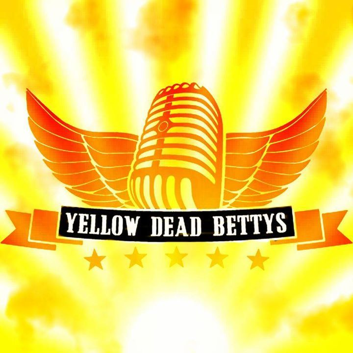 Yellow Dead Bettys Tour Dates