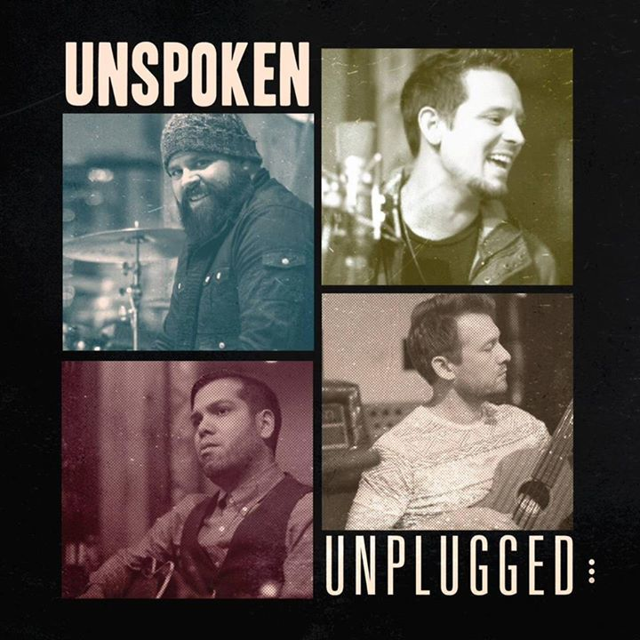 Unspoken Tour Dates