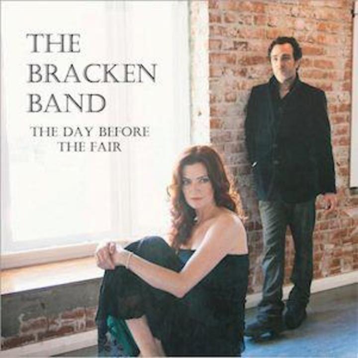The Bracken Band Tour Dates